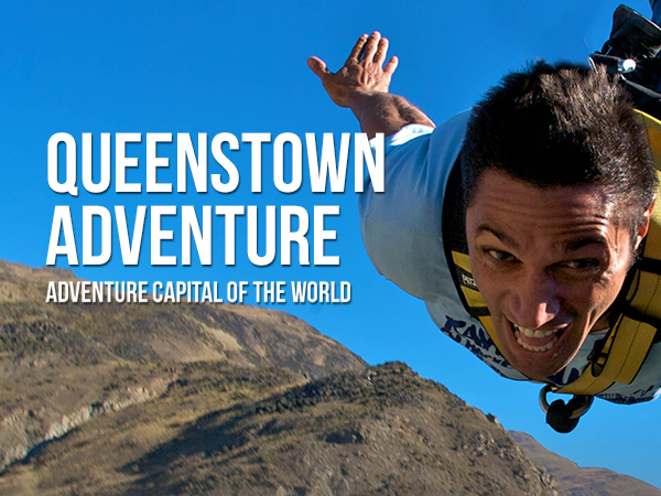 Queenstown Backpacker Information